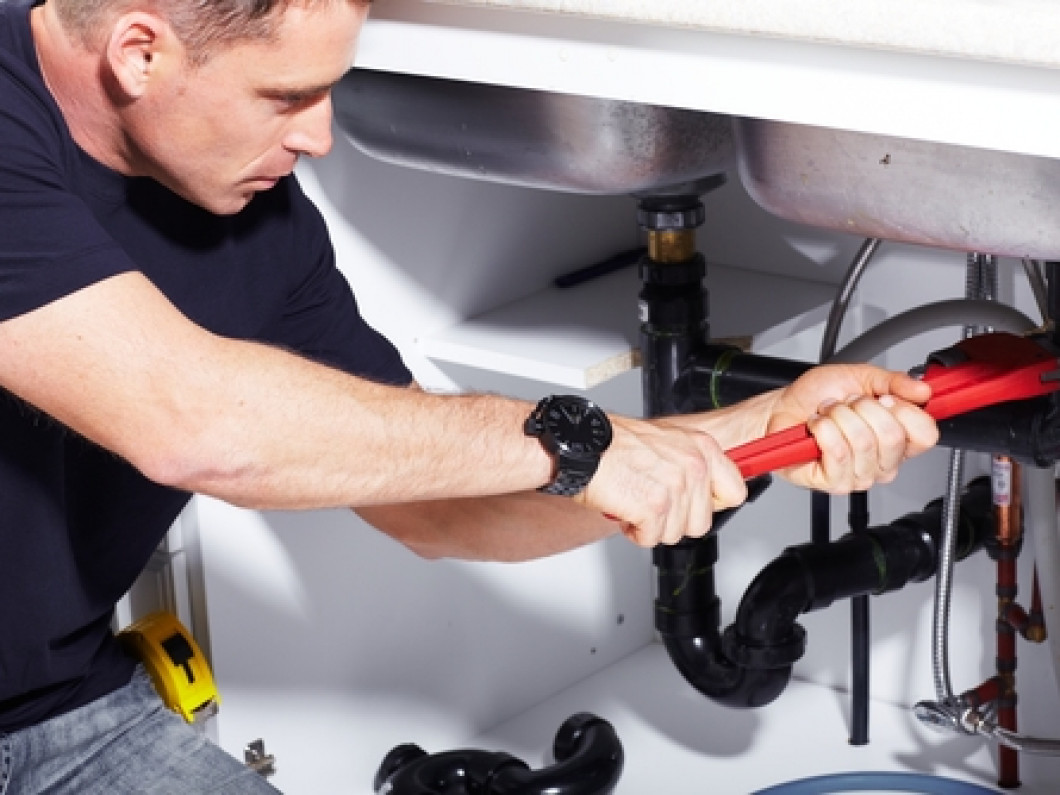 Have a Plumber On Call to Fix Your Pipe Problems